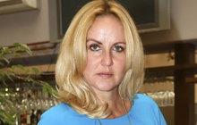 Vendula Pizingerová (46): Děsivé přiznání po smrti manžela