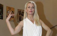 Anna Polívková (35) na dlažbě: Proč musela odejít z muzikálu? Přišla o ranec peněz!