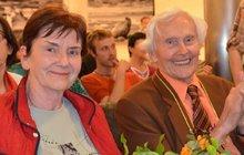 Cestovatel Miroslav Zikmund (95): Kdo sní, žije dva životy!