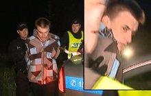 Ministr Chovanec o řidiči, který zabil policistku: Je to zfetovaný grázl!