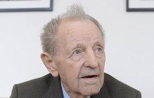 Nezničitelný Milouš Jakeš (92): Chartisté? Západem placení žvanilové! Za nás měli všichni práci…