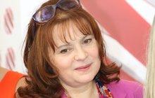 Rakovina Libuše Šafránkové: Může herečka vydržet náročnou léčbu? Lékaři váhají...
