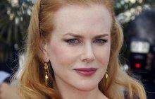Dcery Nicole Kidman (48) jsou celá maminka!