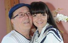 Petr Janda odstěhoval manželku s dětmi! Co se děje?
