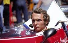 Zemřel Niki Lauda (†70): Selhání plic po transplantaci?