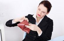 Předvánoční gruntování aneb Ukliďte si v peněžence!