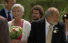 Ajajaj! Svatbu s Amálií zpackal přespříliš vášnivý Pešek! VIDEO