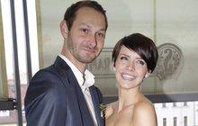 Smolařka Gábina Kratochvílová (25): Se snoubencem se nemůže cachtat ve vaně! Víme proč!