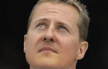 Smutné Schumacherovo (49) přání se vyplnilo! Arcibiskup popsal chvíle u jeho lože