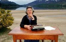 Rosamunde Pilcher brzy oslaví devadesátku: Psala o lásce, ale sama ji nepoznala!