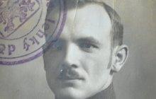 100 let od začátku 1. světové války: Legionář Josef Zrůst (†85) se vrátil bez zubů, rodina ho nepoznala!