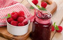 Rádce Aha!: Zahrada ve skleničce: Džem, marmeláda, povidla…