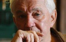 Starostlivý Jiří Krampol (76): Spěchá za svým těžce nemocným slavným přítelem (82)!