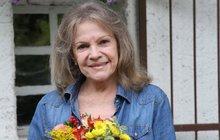 Eva Pilarová (slaví 75 let) vzpomíná na své muže: Jeden manžel jí nafackoval! Dva utekli...