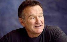 Dražba pozůstalosti Robina Williamse (†63): Prodali i plášť H. Pottera
