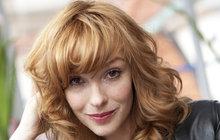 Vica Kerekes (36): Nakopne mě pohled do zrcadla