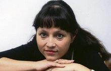 »Sestřička« Alena Mihulová v slzách: Co se to zase děje?
