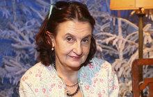 Co tají Eva Holubová? Jmenuje se jinak, než si všichni myslíme!