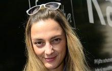 Bára Poláková (32): Seděla jsem na posteli a nemohla se hnout strachy!
