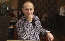 Josef Carda (59): Manželce říkají paní Retardová! Ale může si za to sama…