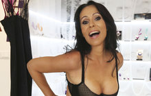 Zpěvačka Janků radí: Heidi do sexshopu!