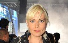 Spisovatelka Barbara Nesvadbová: Boj s nechutným puchem!