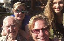 Maroš Kramár (55) odtajnil rodinné foto!