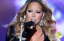 Pěvecká diva Mariah Carey (48) nečekaně prozradila své nejpřísněji střežené tajemství: Už 17 let svádí boj se zákeřnou nemocí!