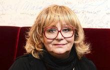 Naďa Urbánková (78): Její rakovinu odhalil dárek!