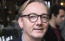 Jubilant Ondřej Havelka (60): Pláchne do Skotska!