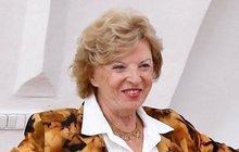 Důchodkyně Libuše Švormová (79): Penze jí nepokryje ani důstojné stravování!