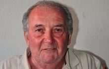 Jiří Fišer (78) přežill v Osvětimi brutální pokusy na dvojčatech: Mengele ho málem zabil!