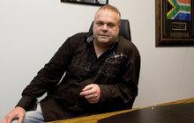 Radovan Krejčíř odsouzený k34 letům za mřížemi vJAR za několik trestných činů může být podle soudního rozhodnutí vydán do České republiky. Konečné slovo bude mít jihoafrický ministr spravedlnosti Michael Masutha.