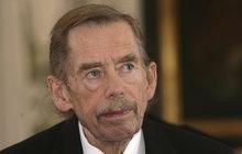 Václav Havel (†75) terčem světového zesměšňování!