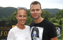 Prsatice Belohorcová v USA: Nešikovný manžel zapříčinil další stěhování!