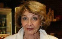 Zpověď Yvetty Simonové (86): Žárlivost mi zničila manželství!