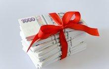 Průměrná mzda je 27 200 Kč, ale kdo ji bere? Nejlépe se mají Pražané