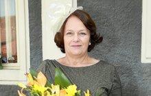 Lesbička Jitka Smutná: Podruhé před oltářem!