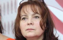 NEČEKANÁ REAKCE! Známý režisér drsně o herečce Libušce Šafránkové (65): DĚLALA BLBOU…