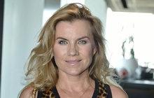 Leona Machálková (48): Kolaps před premiérou!