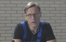 Velké »přiznání« Davida Matáska: Jsem gay!