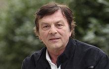 Pavel Trávníček po náročné urologické operaci: Problémy v práci a ztráta paměti!