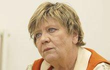 Bezbranná Obermaierová: Po rozvodu k ní sprostý podvodník stále docházel!