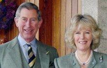 Charles a Camilla už jsou svoji 10 let: Šokující detaily o jejich sexu!