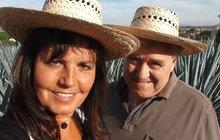 Legendární duo Eva a Vašek: Problémy v zahraničí! Kvůli alkoholu