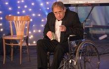 Ten dopadl: Náhlovský skončil na invalidním vozíku! A to je teprve začátek...