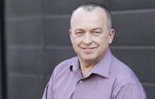 Moderátor Karel Voříšek (52) přiznal: Je čas na změnu!