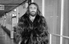 Zemřel slavný řecký zpěvák Demis Roussos (†68): Nemoc ho zabila na soukromé klinice