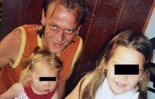Jak se pozná zneužívání dítěte? Lucinka (5) namalovala prasátko... s dlouhým ocáskem. Její táta se pak oběsil!