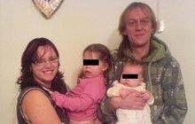 Rodina údajně zneužívané Lucinky hledá právníka: Šlo o křivé obvinění! Vlastimil se kvůli němu oběsil!